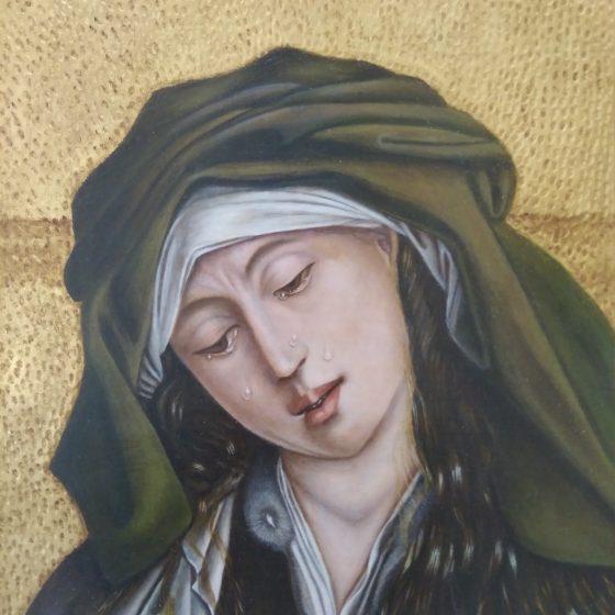 Van der Weyden Selmah